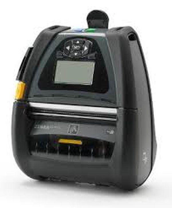 Мобильный принтер Zebra QLN420 DT (802,11 a/b/g/n LINERLESS PLATEN 1,375 MEDIA CORE) Zebra QN4-AUNBEE11-00