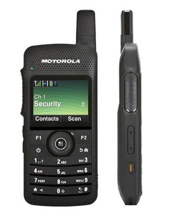радиостанция motorolla sl4000 (mdh81qcn9ma2an) (403-470мгц, 1000 кан., 2вт, bluetooth)(Радиостанции портативные Motorola MDH81QCN9MA2AN SL-4000)