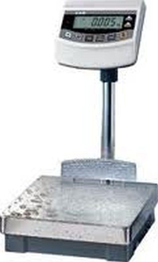 Весы CAS BW 15RB (напольные, НПВ: 15 кг)