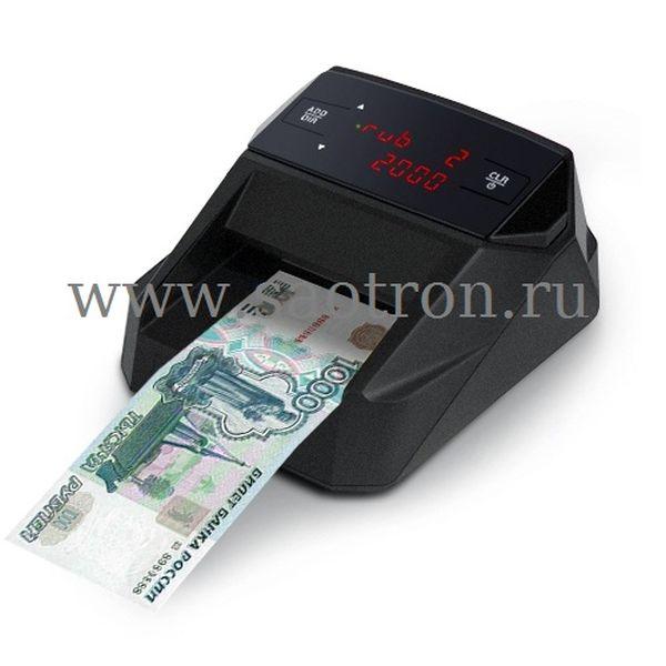 Автоматический детектор банкнот MONIRON DEC MULTI PRO PRO-MONIRON