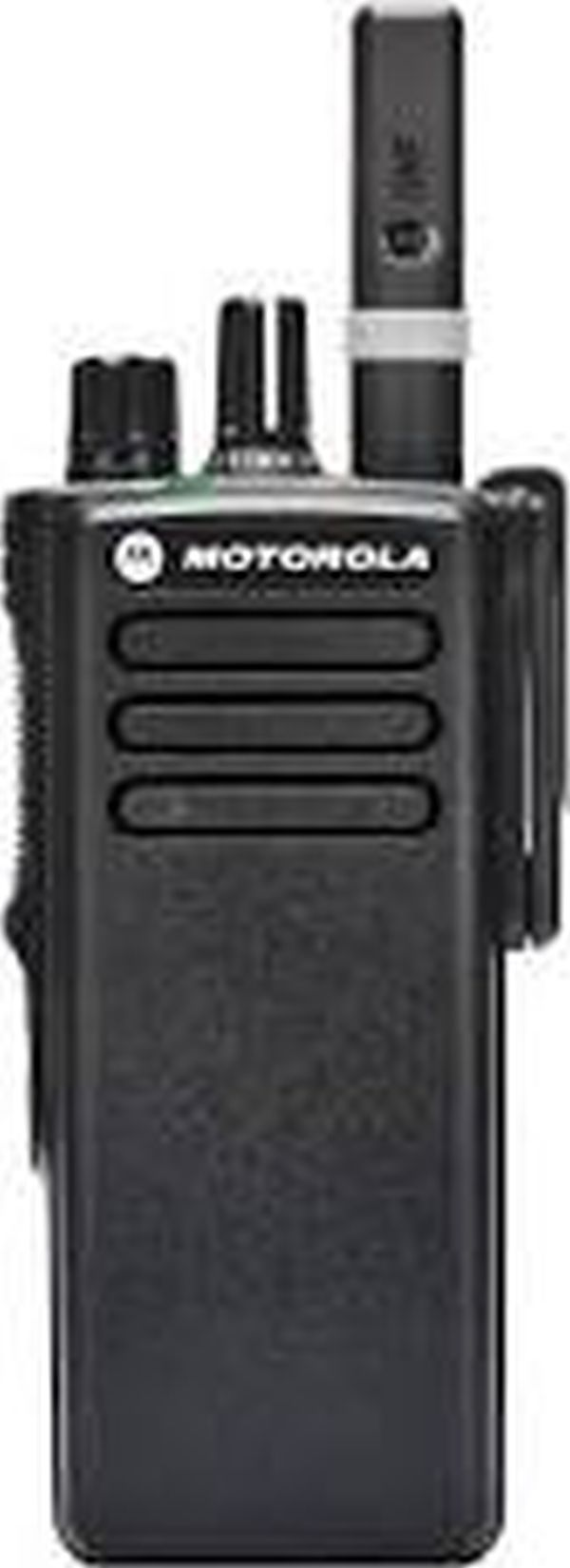 Портативная радиостанция Motorola DP 4400 (носимая радиостанция 136   174 МГц, 32 кан.)