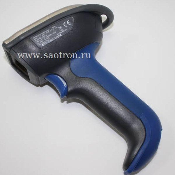 Сканер Intermec SR61 (SR61T, 1D logn range laser (EX25), ТРЕБУЕТСЯ КАБЕЛЬ)