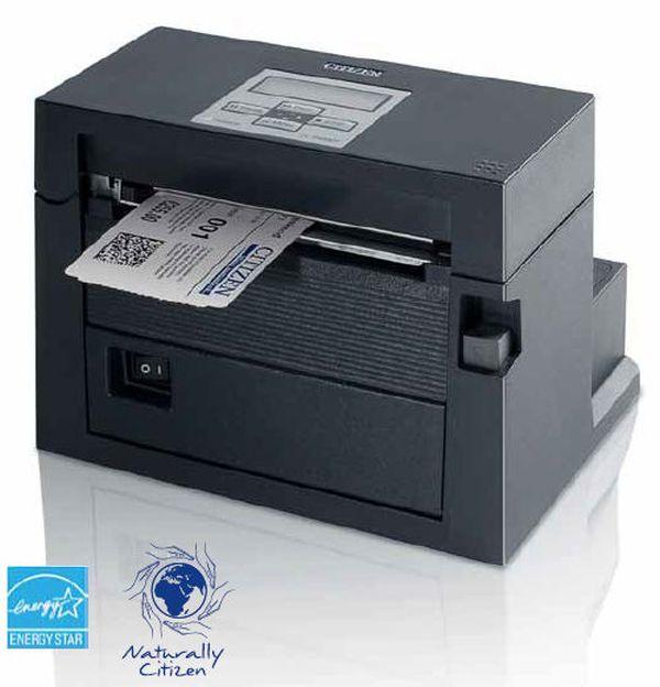 Билетный принтер Citizen CL-S400DT Citizen 1000835