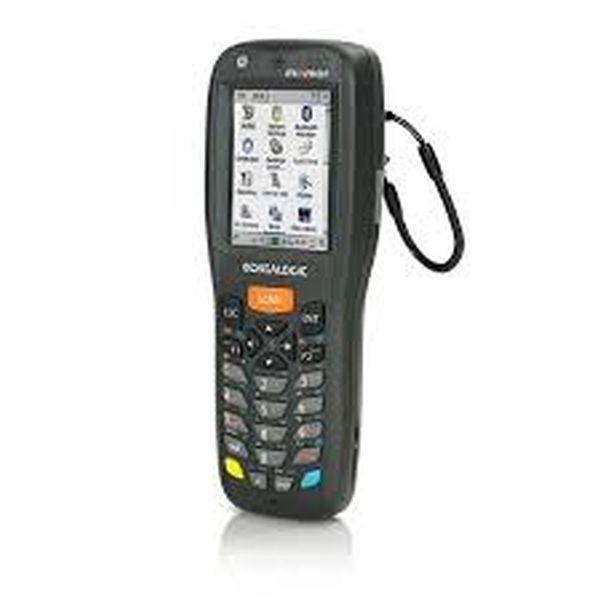 Терминал Datalogic Memor X3 (WIFI A/B/G, BT, 25 keys, 2D Image, 256) Datalogic 944250005