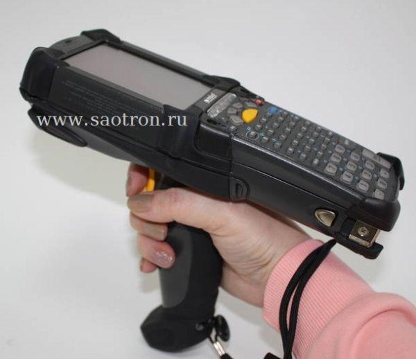 Терминал Zebra / Motorola Symbol MC92N0 GJ0SYEYA6WR (GUN;ABGN;LORAX;1GB/2GB;53KY;CE7.0)