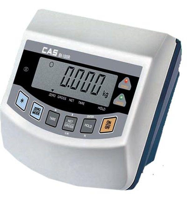 Весовой индикатор CAS BI-100 CAS BI-100