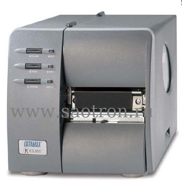 Термотрансферный принтер Datamax DMX M 4206 MarkII (TT, 203 dpi, 4 Mb, Graphical display, USB/RS232/LPT, EU and GB Plug)