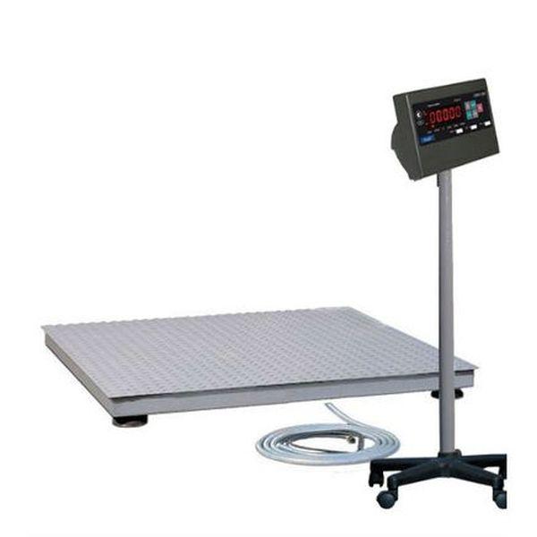 Весы платформенные СКЕЙЛ 0.5 СКП 1515+СКИ-А12Е Scale 0.5СКП-1515-СКИ