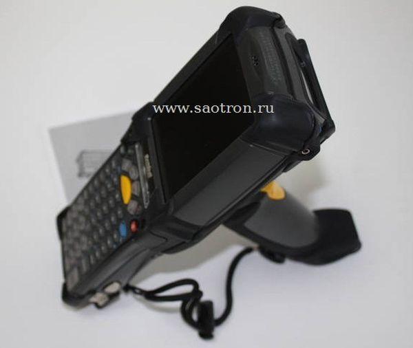 Терминал Zebra / Motorola Symbol MC92N0 GJ0SXAYA5WR (GUN;ABGN;LORAX;512M/2G;28KY;CE7; BT)