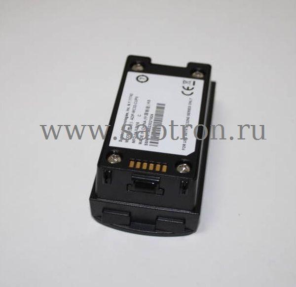 Адаптер ADP MC32 CUP0 01 для зарядки аккумуляторов MC32 в зарядных устройствах для моделей MC3190 Zebra / Motorola Symbol
