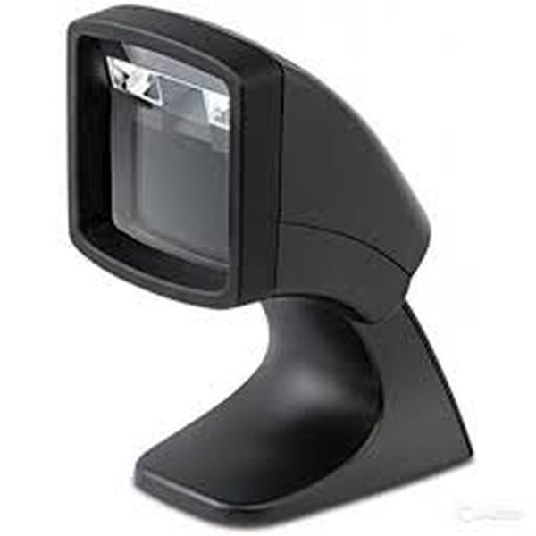 Сканер Datalogic Magellan 800i USB, 1D/2D, Kit (черный)