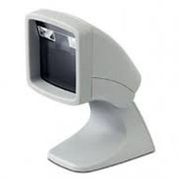 Сканер Datalogic Magellan 800i USB, 1D/2D, Kit (белый)