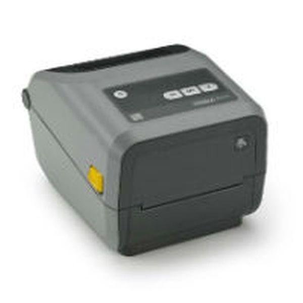 Термотрансферный принтер этикеток Zebra ZD420 (203 dpi, USB, bluetooth)