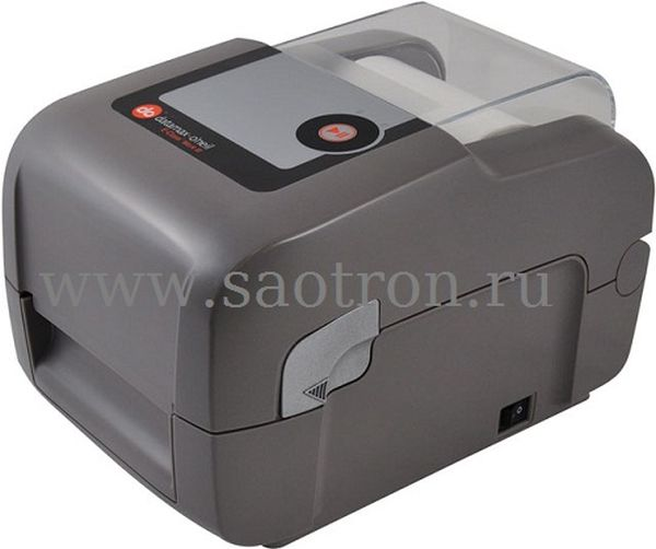 Принтер этикеток Datamax E 4205A markIII (ТТ, 203 dpi, USB, RS232, LPT, LAN)