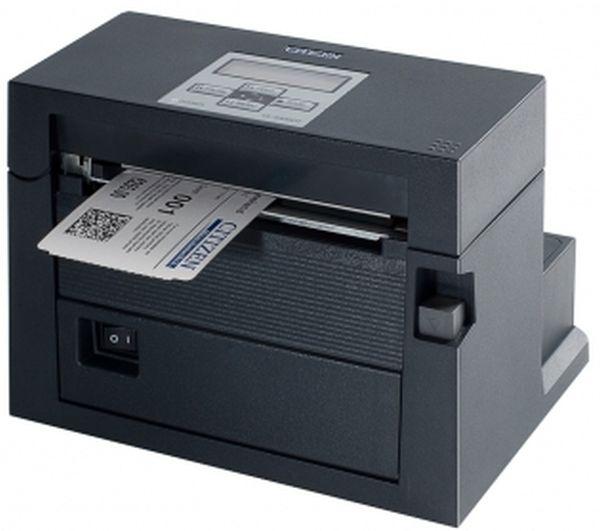 Билетный принтер Citizen CL-S400DT Cutter (с ножом) Citizen 1020329
