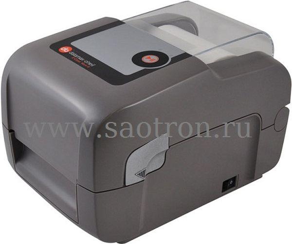 Принтер этикеток Datamax E 4205A markIII (DT, 203 dpi, USB, RS232, LPT, LAN)