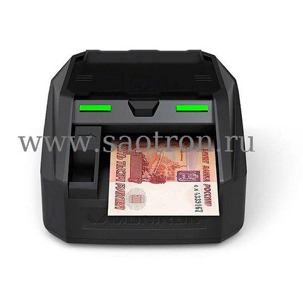 Автоматический детектор банкнот MONIRON DEC POS PRO MONIRON-DEC-POS