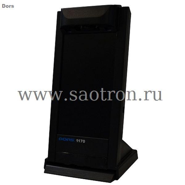 Универсальный просмотровый ИК детектор банкнот DORS 1170 DORS DORS1170