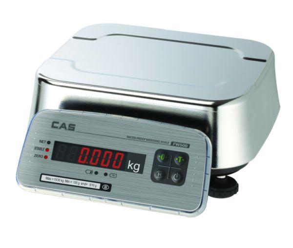 Весы CAS FW500 15C (НПВ:15 кг)