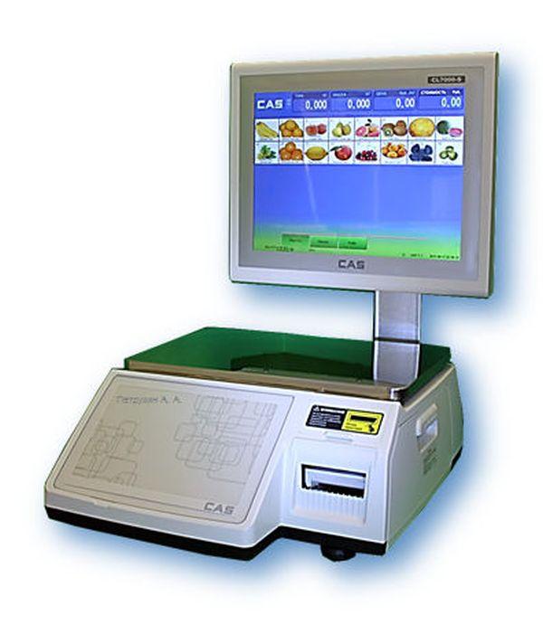 CL-7000-15S