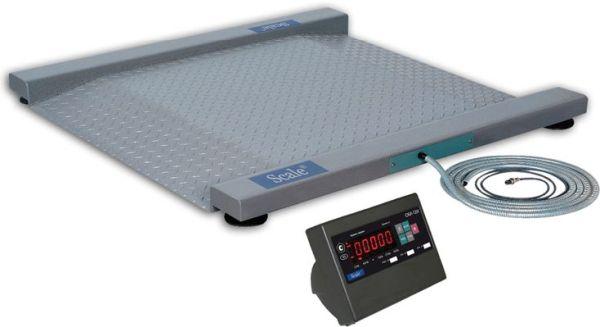 Весы платформенные СКЕЙЛ 1 СКТ(Н) Scale 1СКТ-H