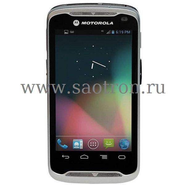 Коммуникатор Zebra Symbol TC55BH-GC11ES (Android JB GMS, HSPA+ -EA, 802.11abgn + NFC, 1D Linear Imager, 1GB/8GB, English, 1X Std Battery) Zebra TC55BH-GC11ES