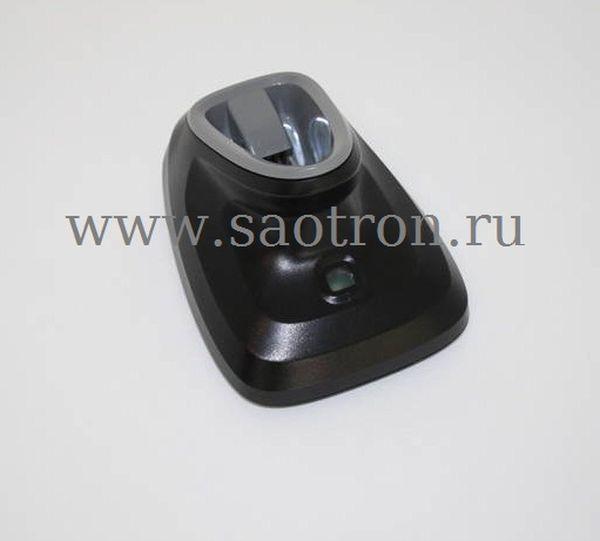 DS8178 Presentation Cradle, Bluetooth, FIPS, Black Zebra CR8178-PC100F4WW