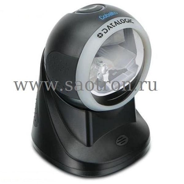 Сканер Cobalto CO5330 BKK1 KIT: USB (Laser, Black, в комплекте кабель USB 90A052258)