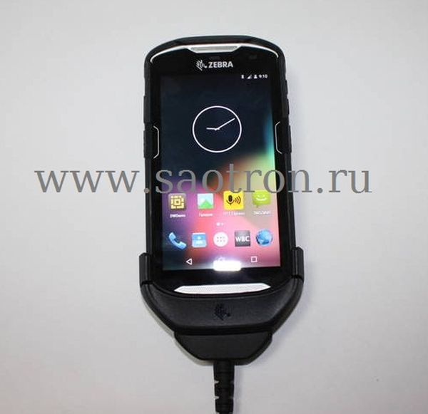Коммуникатор Zebra TC56 (2D Imager, Wi Fi, 4300 mAh, 2GB/16GB, MM, PTT, VOIP ready, NFC, ROW, NON GMS, Android 6.0)