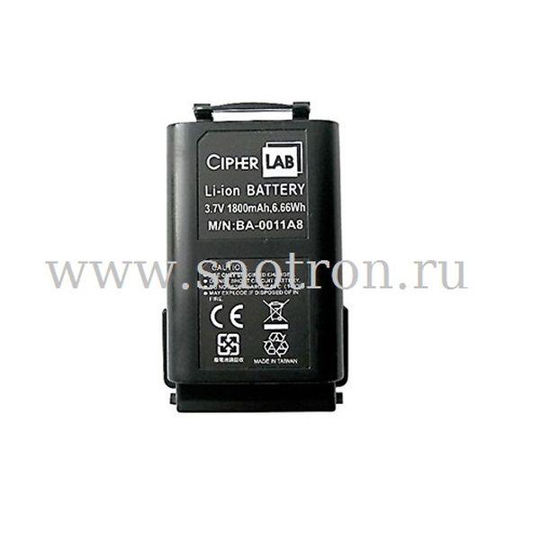 Аккумуляторная батарея стандартная для 97XX, 3600 mAh Cipher KB1A383600288