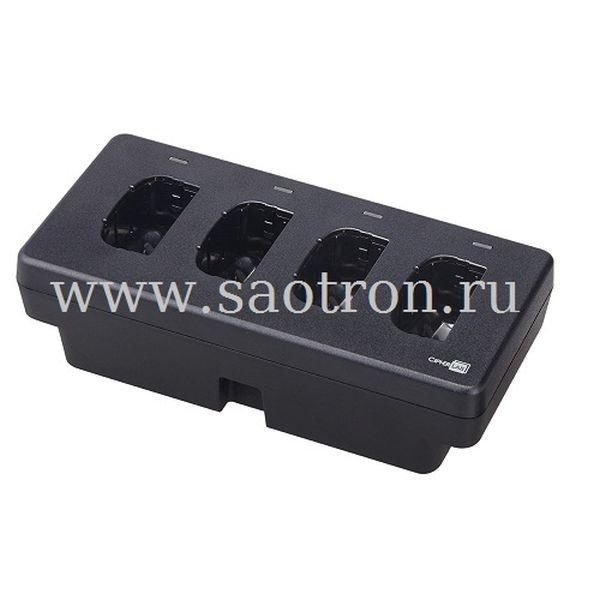 Зарядное устройство на 4 аккумулятора 97XX Cipher A97004BCNN201