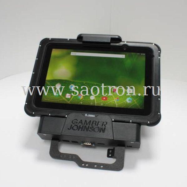 Промышленный планшет Zebra ET50 (10.1, WLAN ONLY, WIN8.1, Z3795, 4GB RAM\64GB FLASH, ENG) Zebra ET50NT-W22E