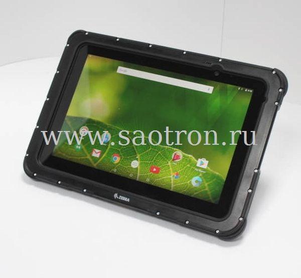 Промышленный планшет Zebra ET55 (10.1, WAN NALA, WIN8.1, Z3795, 4GB RAM\64GB FLASH, ENG) Zebra ET55AT-W22E