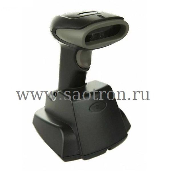 Сканер штрих-кода VIOTEH VT 2410 (1D, USB-COM, Black) VIOTEH 18476