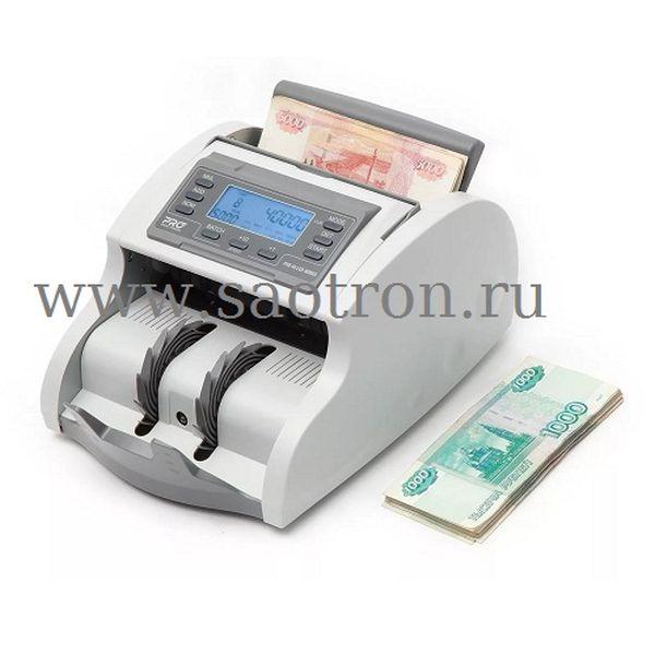 Счетчик банкнот PRO 40 UMI LCD PRO PRO40UMILCD