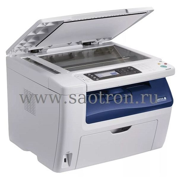 МФУ цветное WorkCentre 6025BI Xerox 6025V_BI