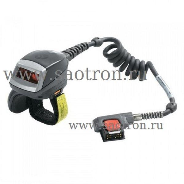 Напалечный сканер RS5000 LCFSWR (для WT6000 Wearable Terminal, короткий кабель)