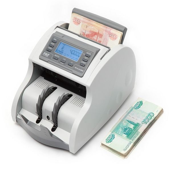 Счетчик банкнот PRO-40 U LCD PRO PRO-40ULCD