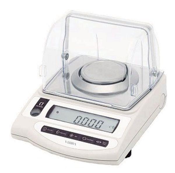 Ювелирные весы на базе датчика TUNING FORK ViBRA CT 1602CE Vibra CT-1602CE