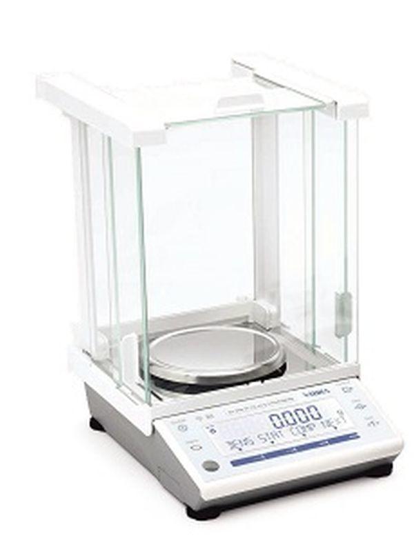 Лабораторные весы на базе датчика TUNING FORK ViBRA ALE 6202 Vibra ALE-6202