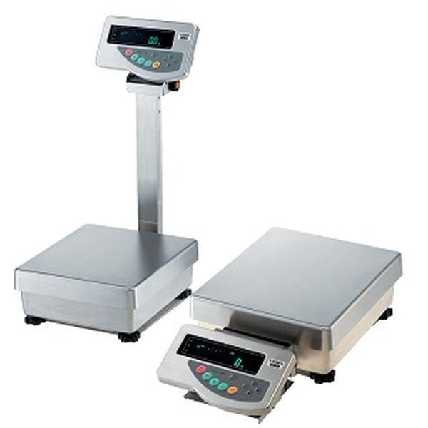 Лабораторные весы с классом защиты IP65 ViBRA HJR 17KSCE