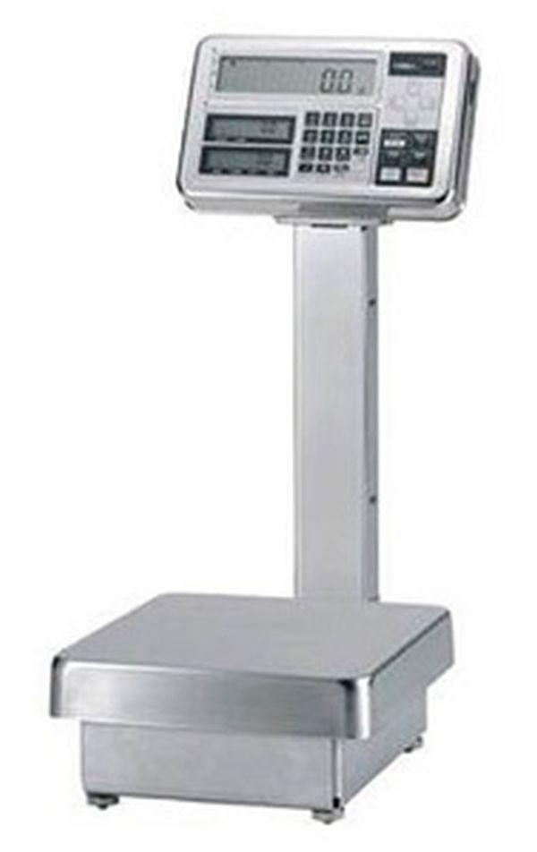 Лабораторные весы с классом защиты IP65 ViBRA FS 6202 i02