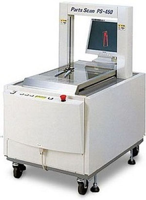 Измеритель веса и габаритов ViBRA PS 450 Vibra PS-450