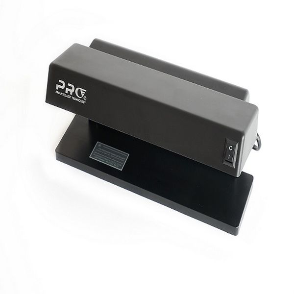 Просмотровый УФ детектор банкнот PRO-12 LED PRO PRO-12LED