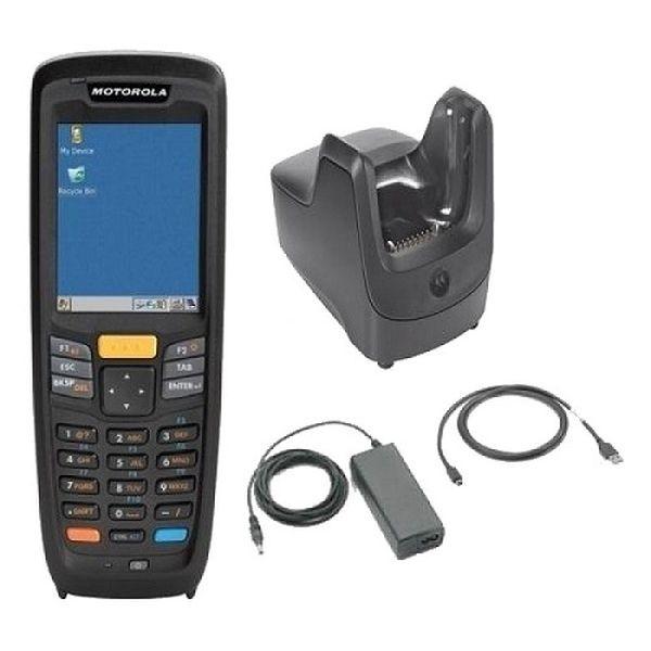 Комплект терминала Zebra / Motorola Symbol K-MC2180-CS12E-CD2 (терминал, кредл, БП, кабеля) Motorola Symbol K-MC2180-CS12E-CD2