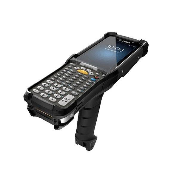 Терминал сбора данных Zebra MC930B-GSAEG4RW (WLAN, BT, GUN, 1D Laser SE965, 4.3 display, 53 Key VT, Hi.bat, Android, 4GB RAM/32GB ROM) Zebra MC930B-GSAEG4RW