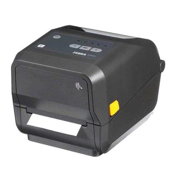 Термотрансферный принтер этикеток Zebra ZD420 (203 dpi, USB)