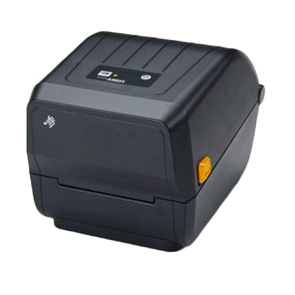 Термопринтер этикеток Zebra ZD220 (203 dpi, USB, отделитель)