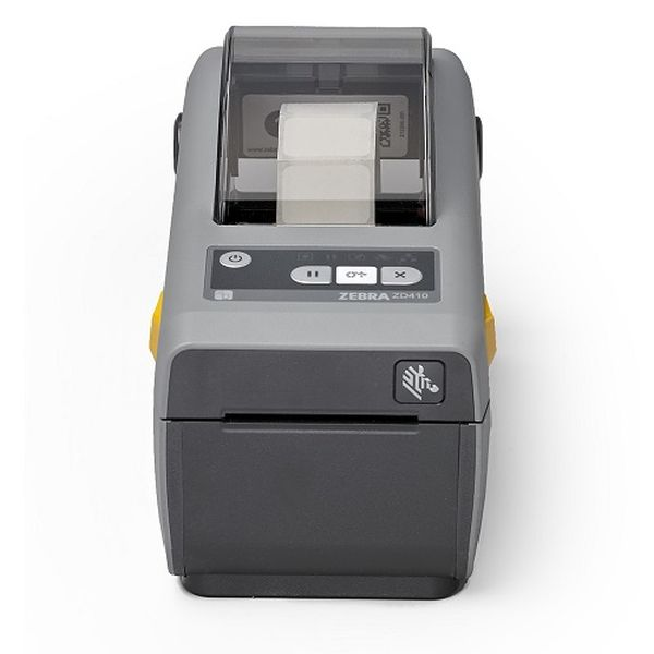 Термопринтер этикеток Zebra ZD410 (203 dpi, USB)