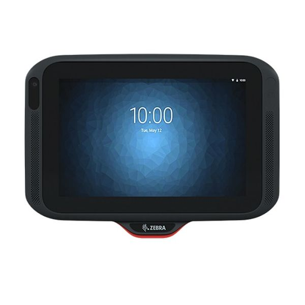 Информационный киоск Zebra CC6000 (NG Concierge, 10 inch, Android OS, 32GB, Landscape, Imager, WW config)